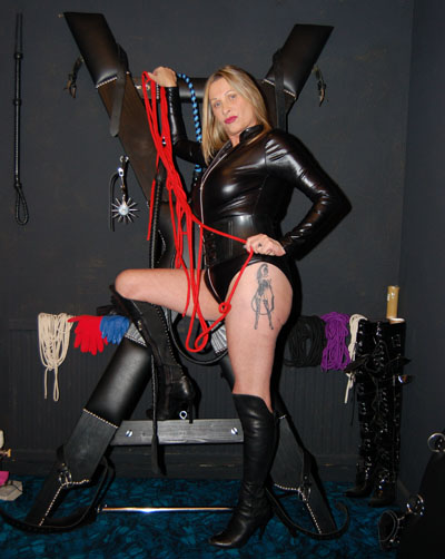 Yorkshire Dungeon Hire